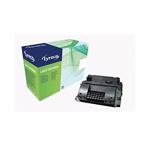 Lyreco HP CC364X Compatible Laser Cartridge - Black