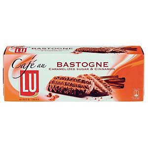 CAFE AU LU BASTOGNE BISCUITS 260G