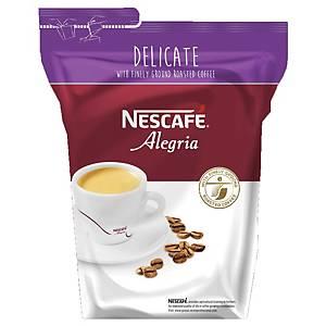 Instant kaffe Nescafe Alegria