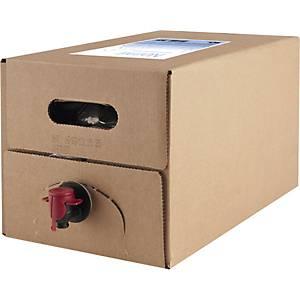 Nornir natuurlijk mineraalwater in een bag-in-box verpakking, 10 l, per stuk