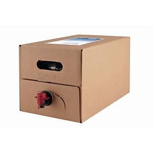 Kildevand Nornir Big Box, 9,5 L