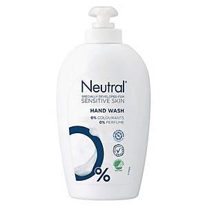 Håndsåpe Abena Cremesåpe Neutral, 250 ml