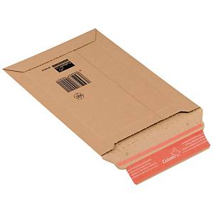 COLOMPAC CP010.07 C/BOARD BAG 290X400X5