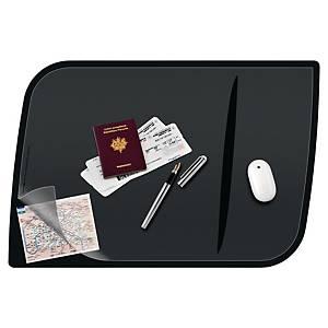 Cep comfort desk mat black