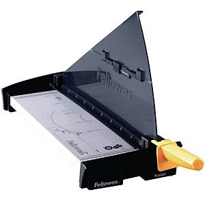 FELLOWES FUSION A3 PAPER GUILLOTINE