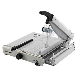 FELLOWES ASTRO A4 PAPER GUILLOTINE - UP TO 50 SHEETS