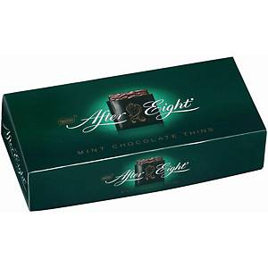 Sjokolade m/mint After Eight, mørk 800 g