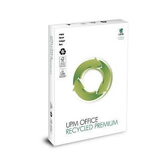 UPM Office Prem Recy Pap A4 80G Wh Rm500