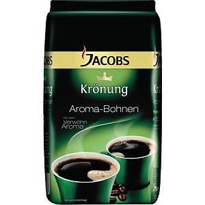 Jacobs coffee beans - pack of 1000g