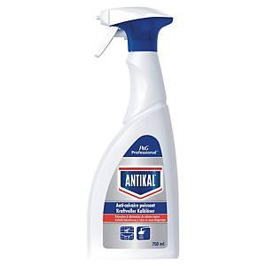 Détartrant Antikal Professionnel - spray de 750 ml