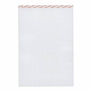 Notizblock Elco A4, 70 g/m2, 5 mm kariert, 100 Blatt