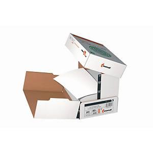 Kopierpapier Bio Top 3 Extra A5, 80 g/m2, weiss, Pack à 1 000 Blatt