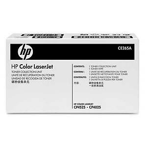 Bac de récupération de toner HP CE265A, 36000pages