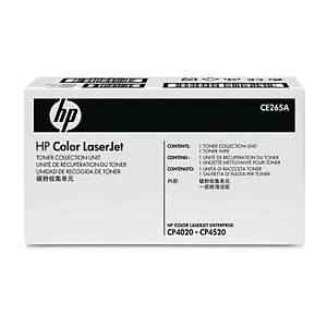 Unidade de coleta laser HP CE265A - cor