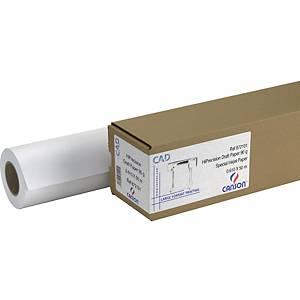Rollo papel para plóter alta blancura Canson CAD 872101 - 24 - 90 g/m2