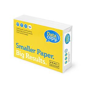 Papier pour photocopieur Data Copy A5, 80 g/m2, blanc, paq. 500feuilles