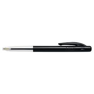 Bic Value Pack 90+10 gratuit Bic M10 stylo à bille moyenne noir