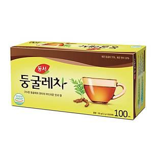 PK100 DONGSUH DUNGGULLEA TEA 1.2GREEN