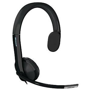 Micro-casque pour PC Microsoft LX-4000 Lifechat - monaural