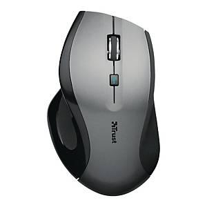 Mysz bezprzewodowa TRUST Maxtrach 17176