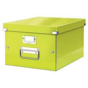 Leitz Click & Store boîte de classement format A4 - vert