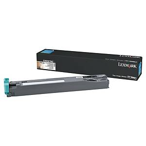Collecteur de toner usage Lexmark C950X76G