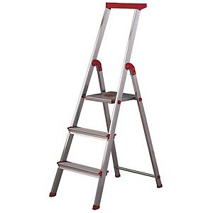 ROLSTER 3-STEP LADDER