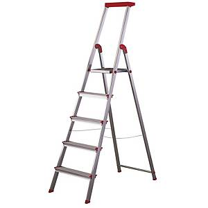 ROLSTER 5-STEP LADDER