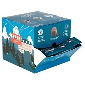 Pépites au Chocolate Noir Tante Agathe, einzelverpackt, Packung à 800 g