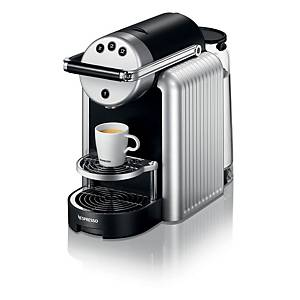 NESPRESSO ZENIUS COFFEE MACHINE