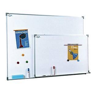 Writebest Magnetic Whiteboard 120cm X 120cm