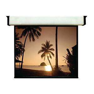 WRITEBEST CLASSIC WALL PROJECTION SCREEN 1.83 X 1.83M