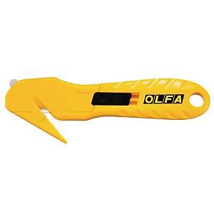 Olfa SK10 veiligheidscutter voor folie