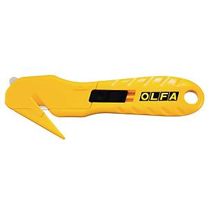 Olfa SKB-10/B mes voor veiligheidscutter SK10, pak van 10 mesjes