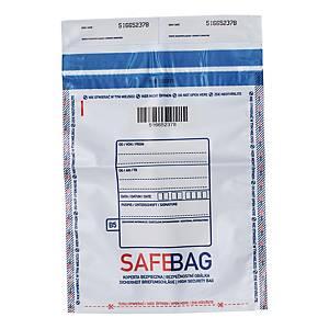 PK 100 BONG 7601-50 SAFE ENV B5 GRY