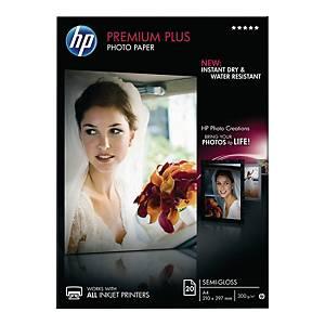 Papier HP Premium CR673A, A4, 300 g/m², błyszczący, 20 arkuszy
