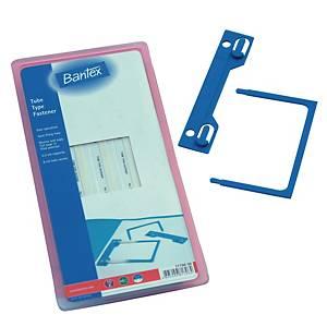 Bantex Tube Type Fastener - Box of 10