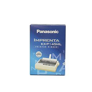 Panasonic KX-145ML Original Printer Ribbon Black