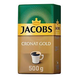 JACOBS CRONAT GOLD GROUND COFFEE 500G