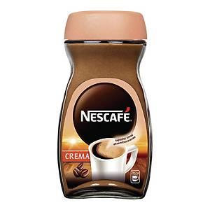 NESCAFE SENSATIOZE CREME COFFEE 200G
