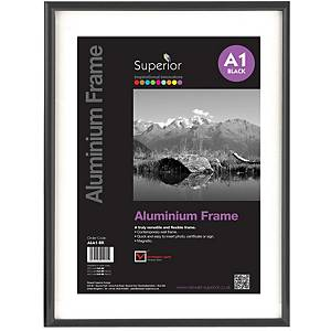 Aluminium Picture Frame A1