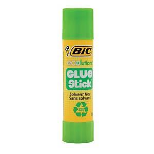 BIC ECO GLUE STICK 8G
