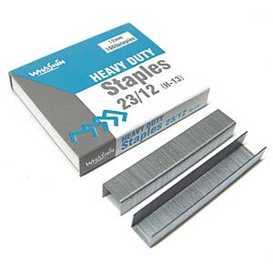 BX1000 WHASHIN H13 STAPLES 12MM
