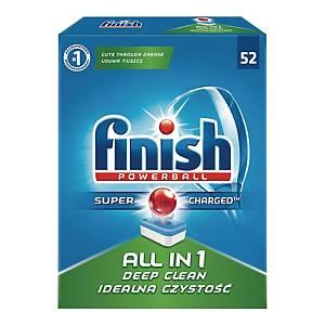 BX56 FINISH ALL-IN-1 DISHWASH TABS REGUL