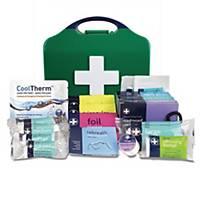 BSI Small First Aid Kit