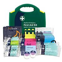 BSI Medium First Aid Kit