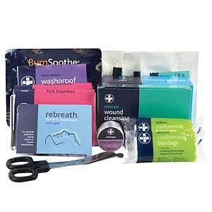 BSI Medium First Aid Top Up Kit
