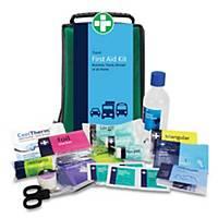 First Aid Kit BSI Travel Kit
