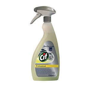 CIF PROFESSIONAL POWER CLEANER 750ML