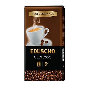 Espresso Eduscho 81214, ganze Bohnen, 1000g